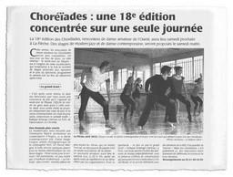 rencontres veille ouest Clermont-Ferrand